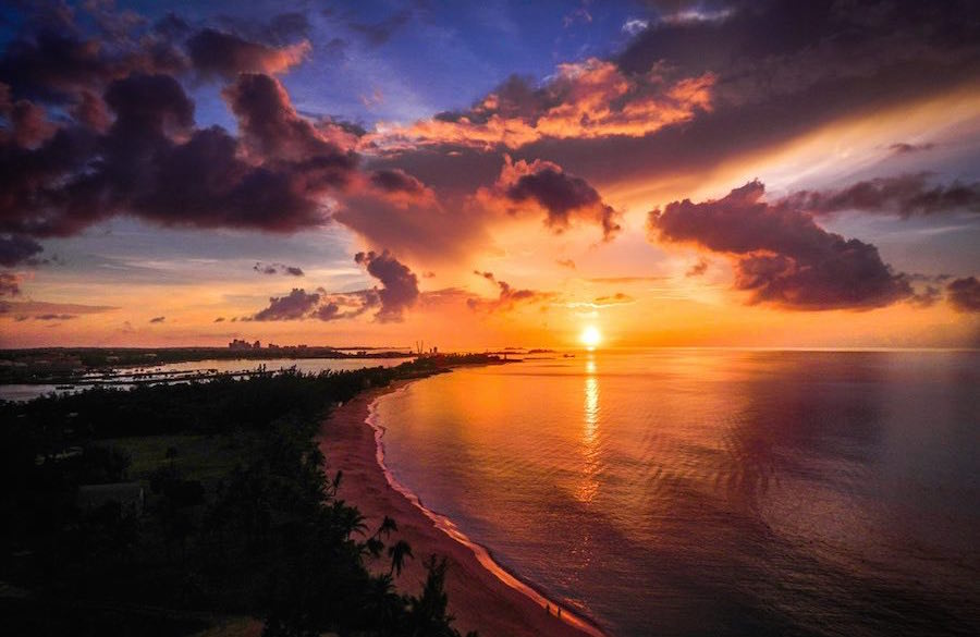 Bahamas sm
